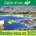 La 12e édition Japan Expo Sud reportée