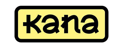 Promotion chez Kana