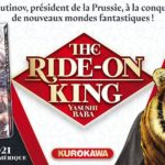 The Ride-on King