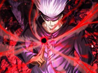 Jujutsu Kaisen, l'un des mangas les plus en vogue et à voir absolument ?