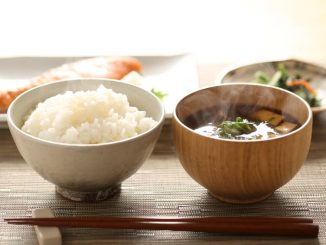 Le riz japonais: un aliment phare de la cuisine japonaise