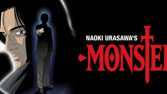 Monster : un anime seinen classique